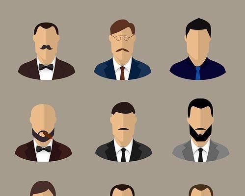 Soins esthétiques hommes